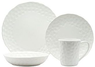 JCPenney Vanilla Marble Dinnerware by Red Vanilla