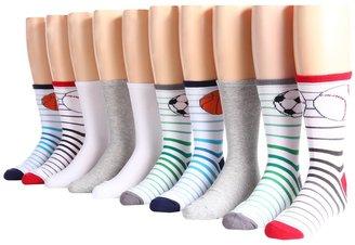 Stride Rite 10pk Gradient Sports (Infant/Toddler) (Asst) - Footwear