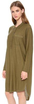 Sonia Rykiel Sonia by Wool Dress