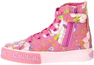 Lelli Kelly Kids Hermione Mid (Toddler/Youth)