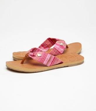 Roxy Girls 7-14 Pansy Sandals