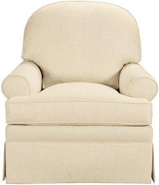 Ethan Allen Devonshire chair