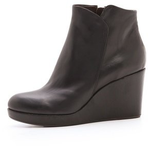Coclico Hayleigh Wedge Booties
