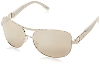 Rocawear R531 Aviator Sunglasses $50 thestylecure.com