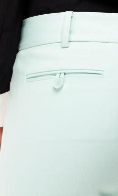 Club Monaco Sarah Tuxedo Crop