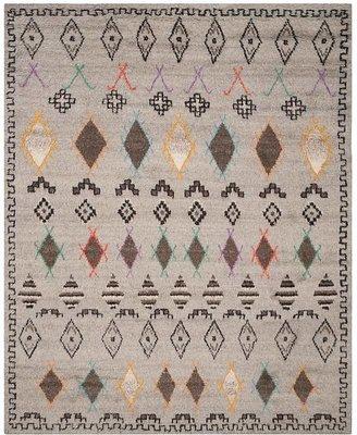 SAFAVIEH Kenya Collection Area Rug, 9' x 12'