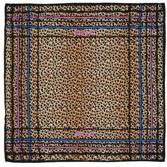 Just Cavalli Square scarf