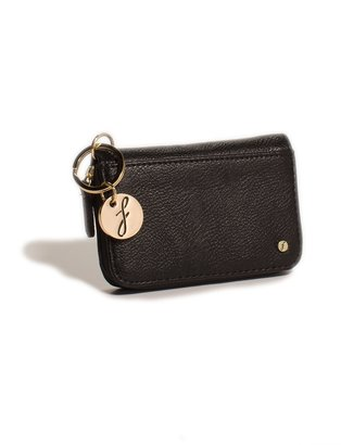 The Limited Small Zip Wallet