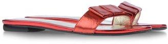 Atelier Mercadal Slides & Flip flops