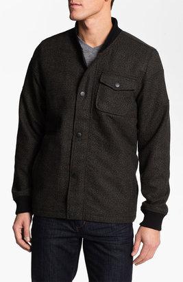 Ezekiel 'Derek' Jacket