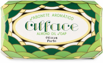 Claus Porto Alface (Almond Oil) Bath Soap by 12.3oz Bar)