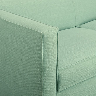 CB2 Club 3-Seater Sofa