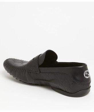 Gucci 'San Marino' Driving Shoe