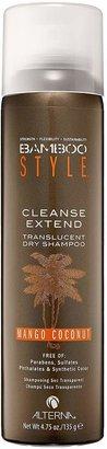 Alterna Haircare Haircare - Cleanse Extend Translucent Dry Shampoo