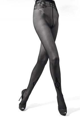 La Perla Calze Hosieries Stockings
