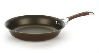 Circulon 11-in. Nonstick Hard-Anodized Open Skillet