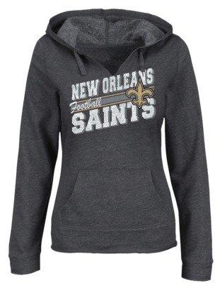 NFL Sweatshi Wmn Adm86 SntNFL Tee Shirt