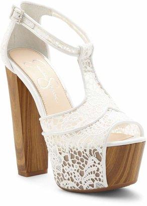 Jessica Simpson 'Dany' Sandal