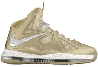 Nike LeBron X+ iD Custom Women's Basketball Shoes