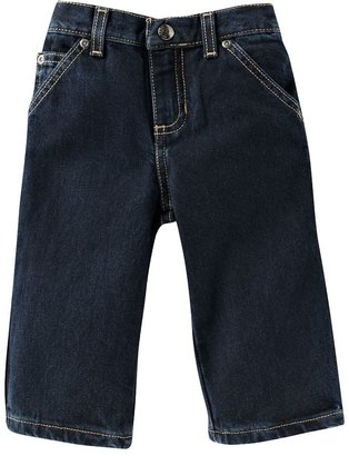 Sonoma life + style ® back-elastic carpenter jeans - infant