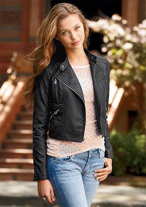 Delia's Moto Jacket