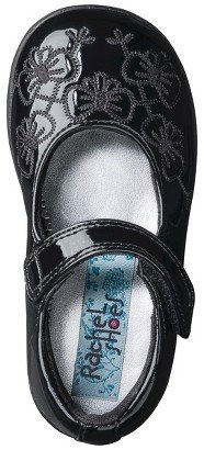 Toddler Girl's Rachel Shoes Shana Patent Mary Jane - Assorted Colors