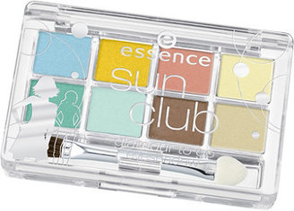 Ulta Essence Sun Club Glamour-To-Go Eyeshadow