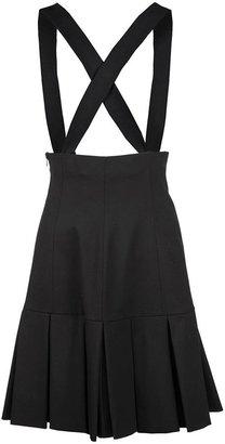 Karl Lagerfeld Vintage Pleated skirt
