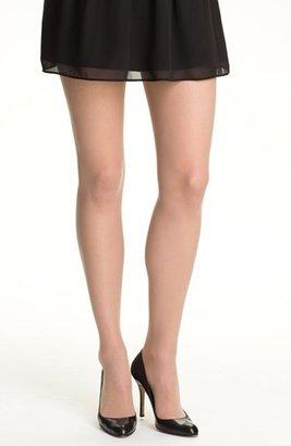 Women's Commando 'Princess' Sheer Pantyhose $36 thestylecure.com