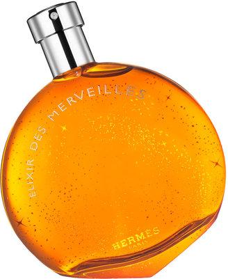 Hermes 1.6 oz. Elixir des Merveilles Eau de Parfum Natural Spray