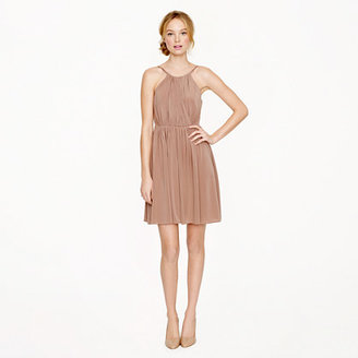 J.Crew Laila dress in liquid jersey