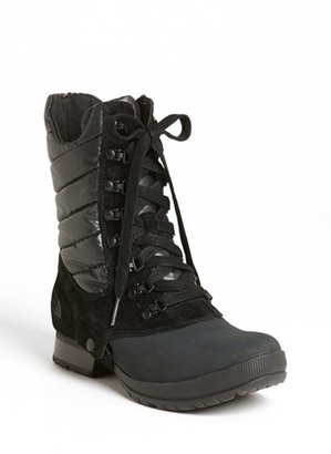 Women's The North Face 'Zophia' Boot $149.95 thestylecure.com