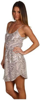 Rebecca Taylor - Sequin Dress (Bam Bam) - Apparel