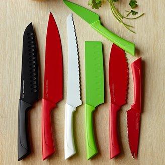 Williams-Sonoma KAI Essential 7-Piece Knife Set
