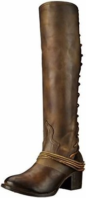 Freebird Women's Coal Riding Boot $150.55 thestylecure.com
