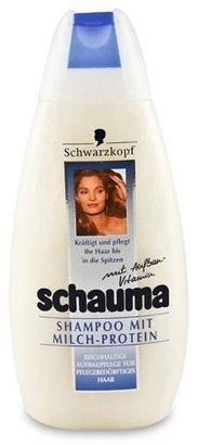 Schauma Mit-Milch Protein Shampoo