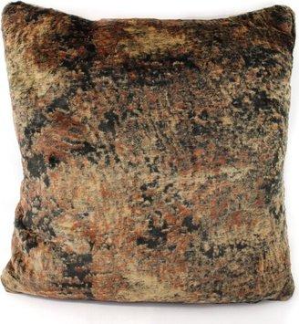 Austin Horn Classics Strasbourg Luxury Fur Down Fill Pillow