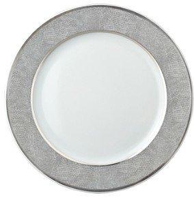 Bernardaud Sauvage Coupe Salad Plate