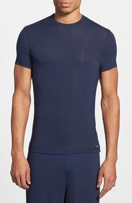 Men's Calvin Klein 'U5551' Modal Blend Crewneck T-Shirt $34 thestylecure.com