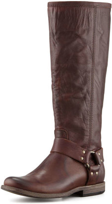 Frye Phillip Harness Boot