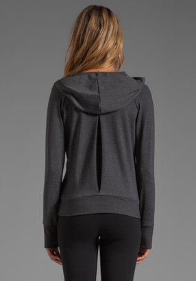 So Low Eclon Hooded Jacket