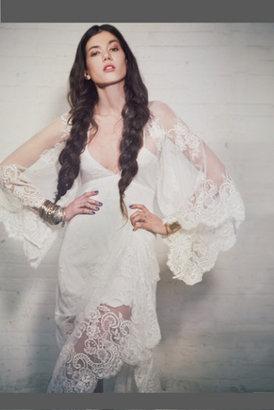 Jen s Pirate Booty Womens Ethereal Fairytale Dress