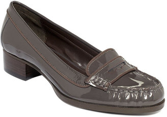 Lauren Ralph Lauren Lauren by Ralph Lauren Shoes, Pia Loafer Flats