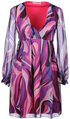 NINA ADEMAR Short dress