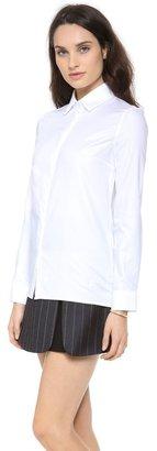 J.W.Anderson Classic Logo Shirt