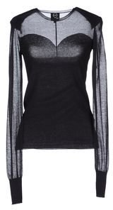 McQ by Alexander McQueen Long sleeve sweaters