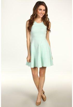 Brigitte Bailey Jillie Sleeveless Dress (Mint) - Apparel