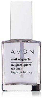 Avon Nail Experts UV Gloss Guard Top Coat