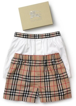 Burberry 2 Pack Boxers Gift Set