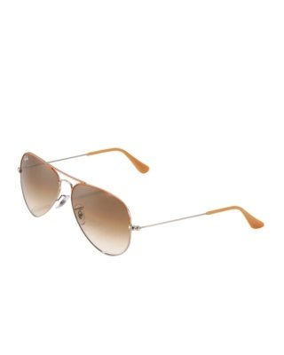 Ray-Ban Aviator Fashion Sunglasses